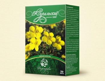 Курильский чай: полезные и лечебные свойства, противопоказания, применение в народной медицине