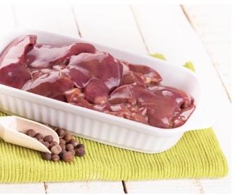 Печень индейки: польза и вред для беременных и кормящих