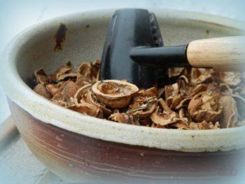 Полезные свойства перегородок грецких орехов