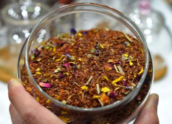 Как выбрать чай ройбуш?