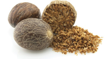 Мускатный орех: полезные свойства и противопоказания