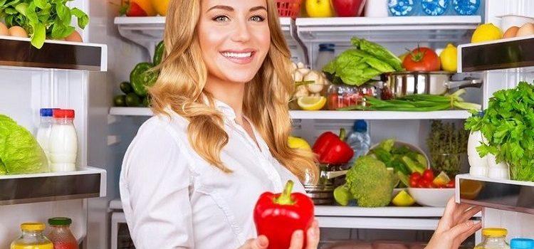 Диета 500 калорий в день - основные принципы питания