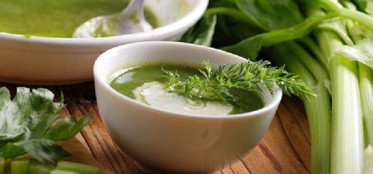 Диета на сельдереевом супе - рецепты, правила соблюдения