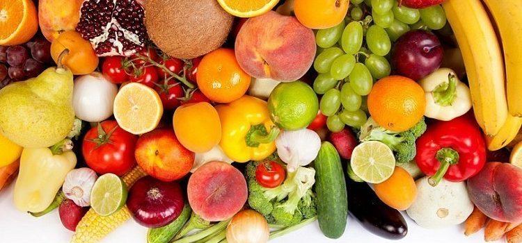 Фруктово-овощная диета для похудения - основные принципы