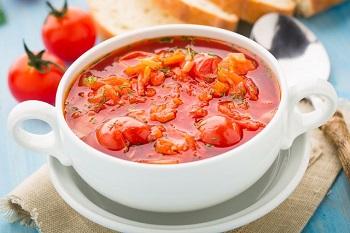 Как похудеть с помощью диеты на Боннском супе - несколько советов