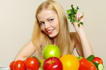 Как похудеть с помощью фруктово-овощной диеты - несколько советов