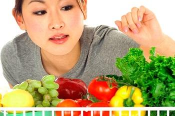 Как похудеть с помощью корейской диеты - несколько советов