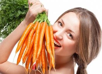 Каких результатов можно добиться с помощью морковной диеты