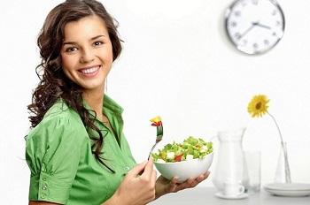 Лиепайская диета доктора Хазана - правила составления меню на каждый день