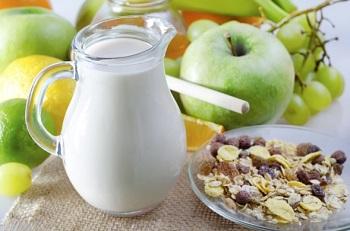 Меню для белой диеты и несколько принципов питания