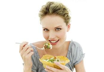 Меню на каждый день для французской диеты для похудения
