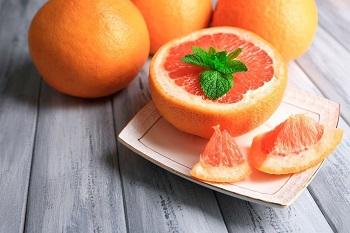 Меню на каждый день для грейпфрутовой диеты для похудения