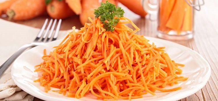 Морковная диета для похудения - основные принципы