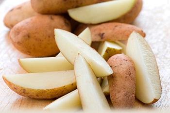 Можно ли похудеть с помощью картофельной диеты - интересные факты