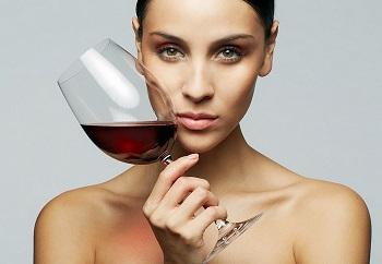 Можно ли похудеть с помощью винной диеты - интересные факты