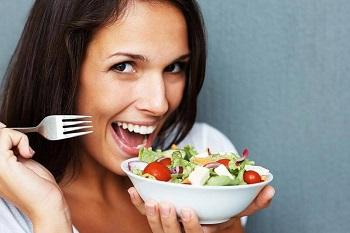 Несколько правил при похудении с помощью диеты 10 стаканов