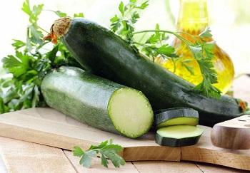 Основные принципы соблюдения кабачковой диеты для похудения