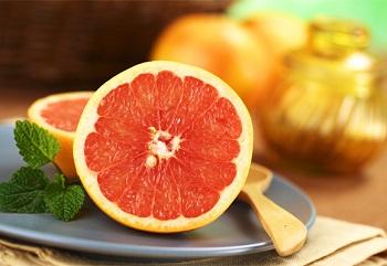 Полезные свойства грейпфрута и принципы грейпфрутовой диеты