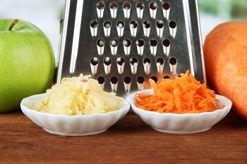 Рецепты меню для морковной диеты