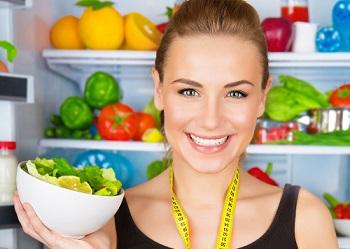 Результаты соблюдения фруктово-овощной диеты и способы их сохранить