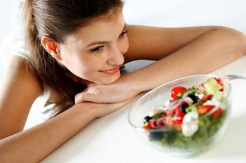 Система для похудения - ешь и худей, ее основные принципы