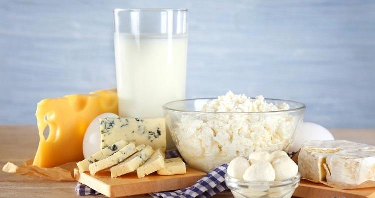 Список разрешенных продуктов для белой диеты после отбеливания зубов