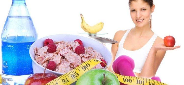 Диета на 1000 калорий в день - советы и рекомендации