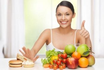 Как правильно выйти из диеты № 8