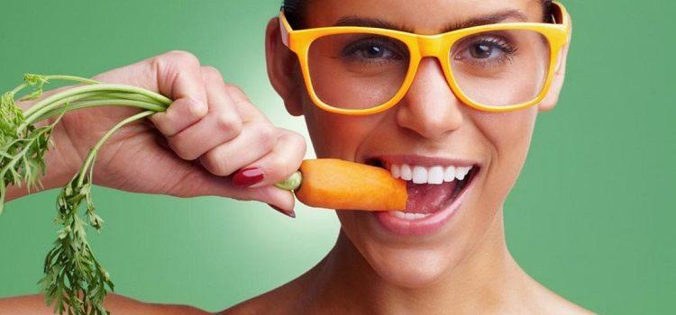 Белая диета после отбеливания зубов - общие рекомендации по уходу