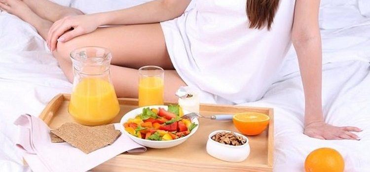 Диета 5 стол - составление меню и рекомендации по питанию
