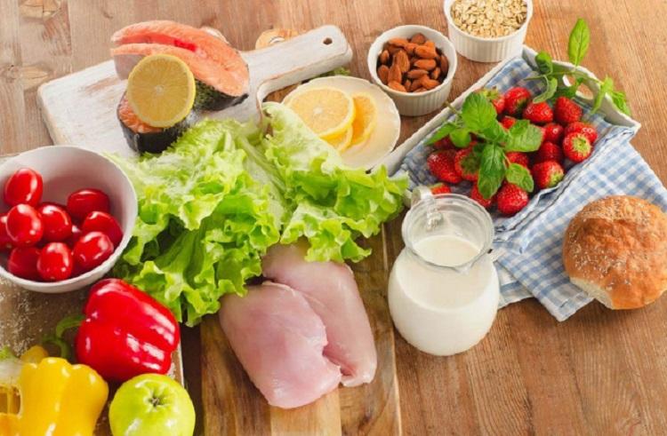 Диета 7 стол - разрешенные и запрещенные продукты
