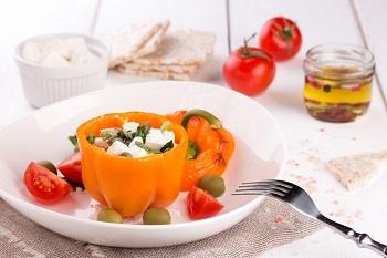 Диета 800 калорий в день - основные принципы питания