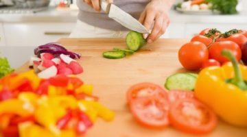 Диета Монтиньяка - примерное меню на неделю и особенности питания