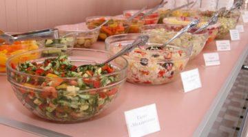 Диета ОВД - принципы питания и меню на каждый день