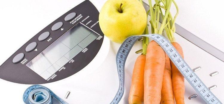Диета на 800 калорий в день - особенности питания и меню на неделю