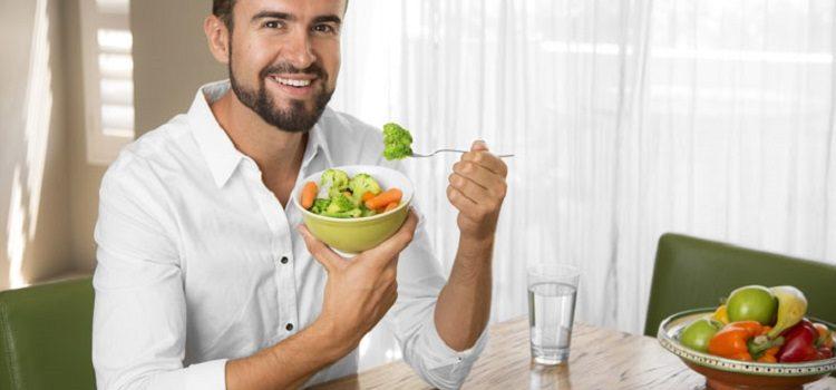 Диета при простатите у мужчин - меню и правила питания