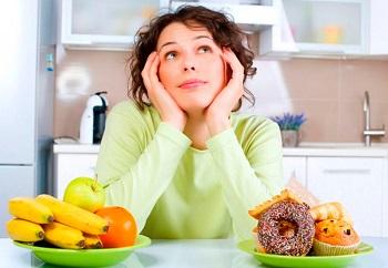 Диета при себорейном дерматите волосистой части головы - особенности питания