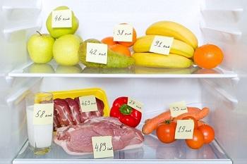 Как похудеть с помощью диеты 1300 калорий в день - несколько советов