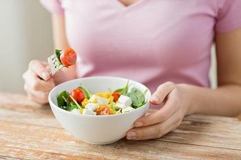Как похудеть с помощью диеты ангела - несколько советов