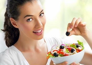 Как похудеть с помощью диеты балерин - несколько советов
