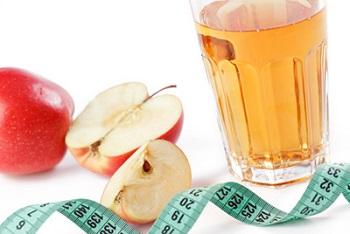 Как похудеть с помощью диеты на яблочном уксусе - несколько советов