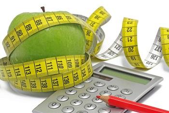 Как рассчитать калорийность блюд при соблюдении диеты 1200 Ккал в день