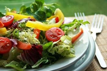 Как составить рацион питания на 1200 калорий в день