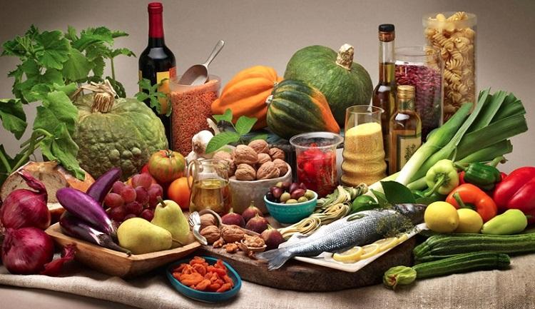 Какие продукты должны присутствовать в рационе питания для повышения тестостерона у мужчин
