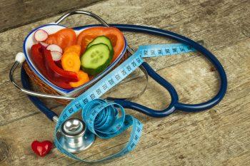 Какие продукты должны присутствовать в рационе питания при атеросклерозе