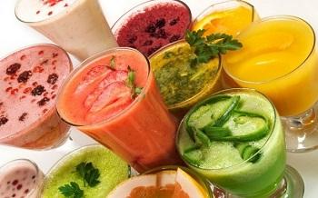 Каким должен быть рацион питания при соблюдении жидкой диеты