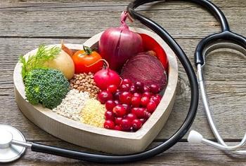 Лечебная диета ОВД и ее рекомендуемая длительность