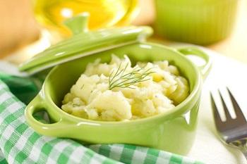 Меню для диеты при себорейном дерматите и несколько принципов питания