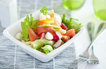Меню на каждый день для диеты от Ольги Картунковой для похудения