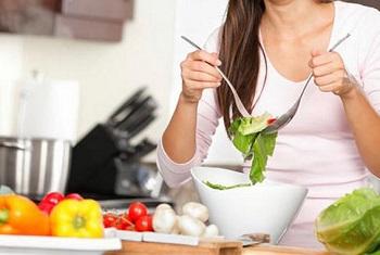 Основы правильного питания при соблюдении диеты Ольги Картунковой